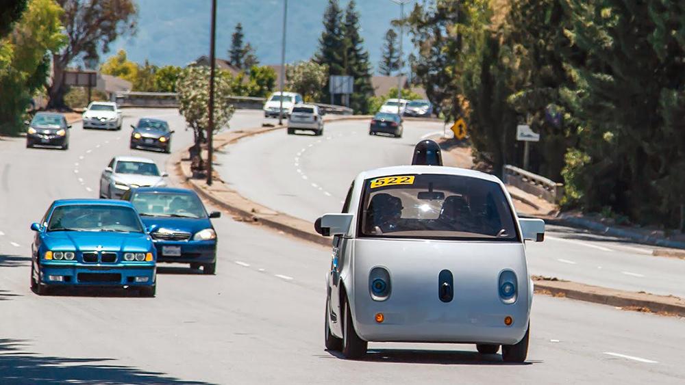 Chaque opinion compte – L'approche autrichienne sur la mobilité automatisée