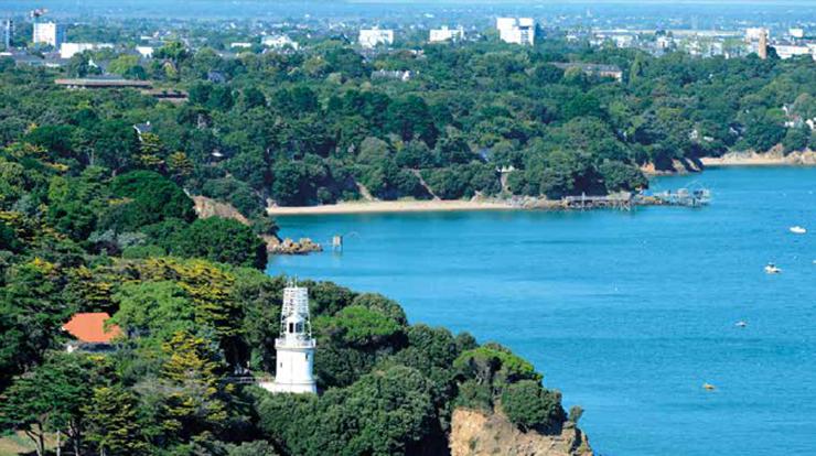 Saint-Nazaire, une ambition maritime et littorale