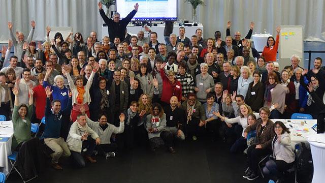 Grand Débat National : des conférences citoyennes régionales pour reconnecter la société à la politique