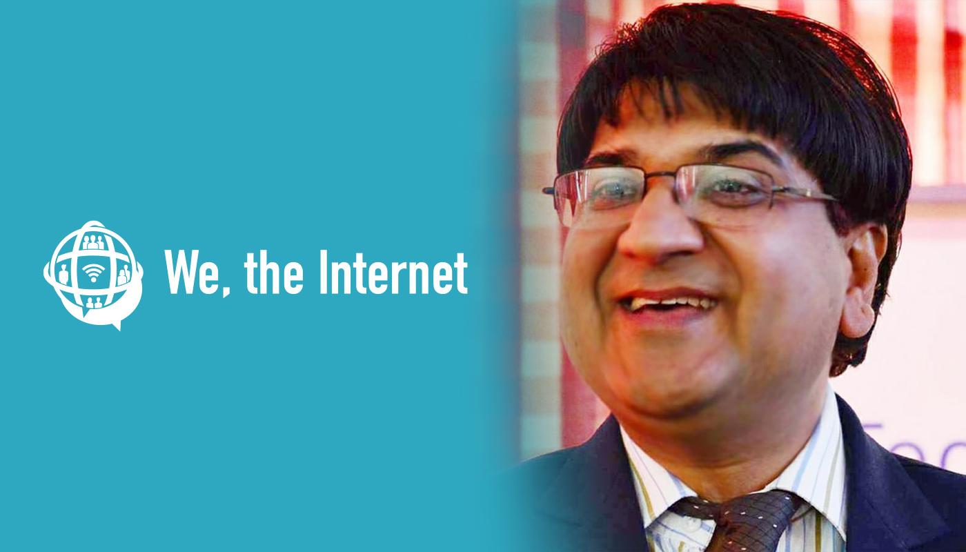 Digital inclusion: bridging the divide with Professor DR. DP Sharma
