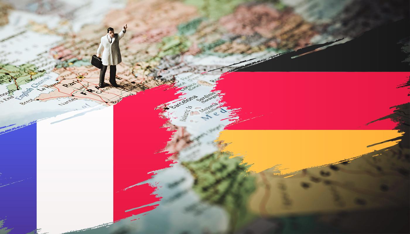 France-Allemagne : la coopération transfrontalière